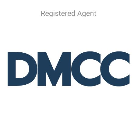 DMCC Registered agent