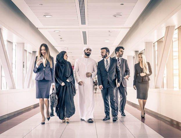 Company Setup Abu Dhabi