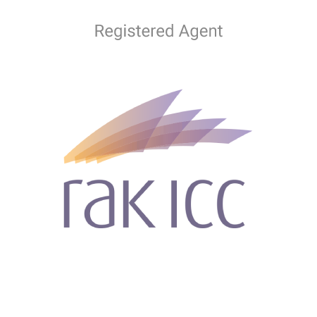 RAK ICC registered agent