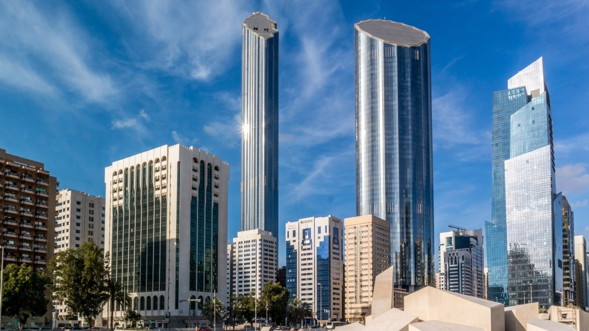 Rental rebates in Abu Dhabi